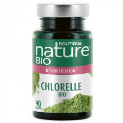 boutique nature - Chlorelle Bio