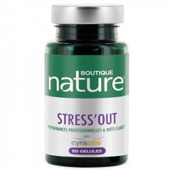 stress out - boutique nature