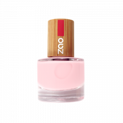Vernis à Ongles Zao Make Up - Rose French