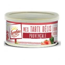 tarti délis provençal