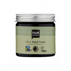 Crème Mains Olive - FAIR SQUARED
