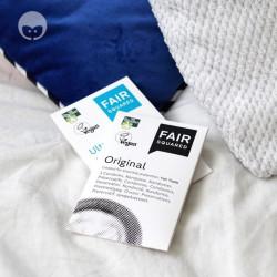 fair squared préservatifs original x3