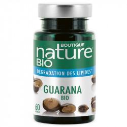 Guarana Bio - Complement alimentaire perte de poids
