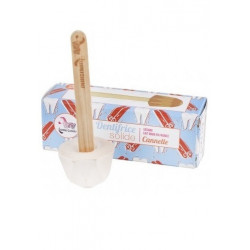 dentifrice solide cannelle lamazuna