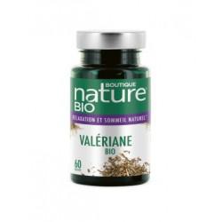 valériane bio complément alimentaire