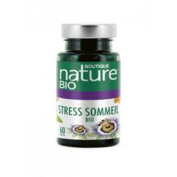 stress sommeil bio boutique nature