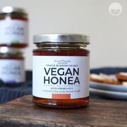 plan based artisan miel fleur oranger