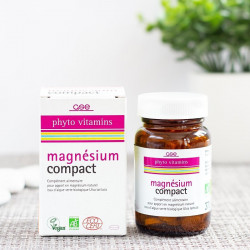 magnesium compact gse