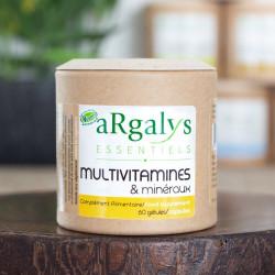 multivitamines argalys