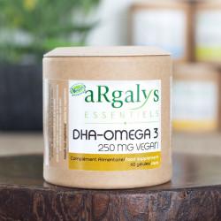 dha omega 3 argalys