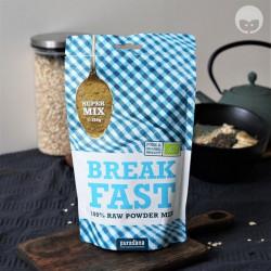 mélange petit déjeuner purasana