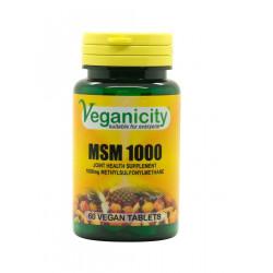 msm veganicity
