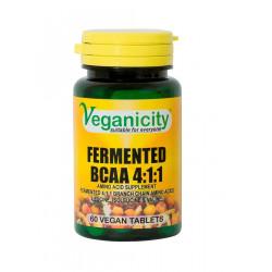 BCAA vegan veganicity