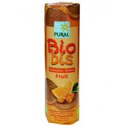 biobis épeautre fruits