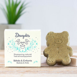 druydes shampoing bebe