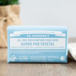 savon sans parfum  dr bronner