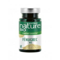 fenugrec bio boutique nature
