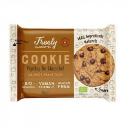 Cookie  Pépites de Chocolat Freely Handustry