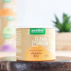 b12 clean & green purasana