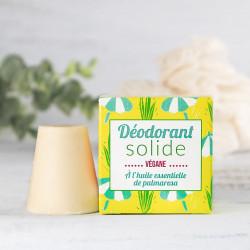 Lamazuna déodorant solide - photo