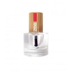 Duo Base & Top Coat - zao makeup
