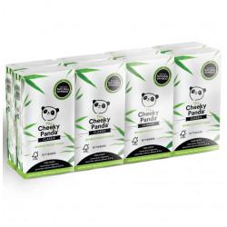 paquet mouchoir the cheeky panda