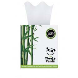 boite mouchoir the cheeky panda