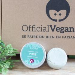 vegan box zero dechet light
