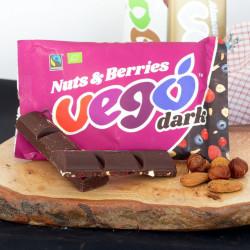 Vego Dark Nuts Berries