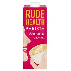 rude health amande barista