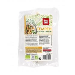 tempeh frais nature lima