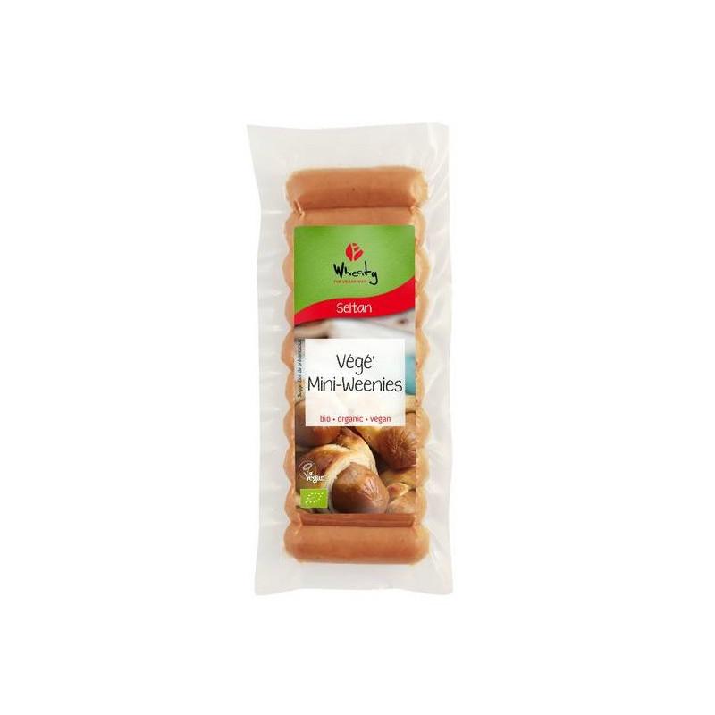végé mini weenies wheaty