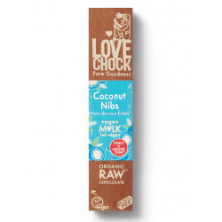 barre coco lovechock