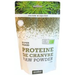 Protéines de Chanvre Bio - PURASANA