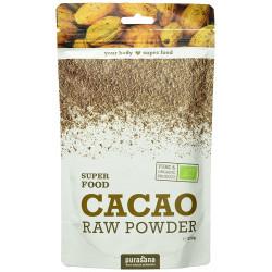 Poudre de Cacao Cru Bio - PURASANA