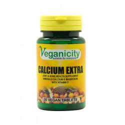 calcium extra veganicity