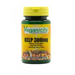 kelp veganicity