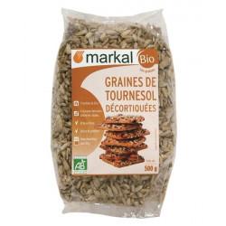 graines tournesol décortiquées markal