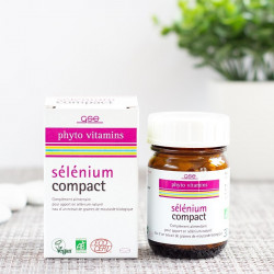 Sélénium Bio GSE