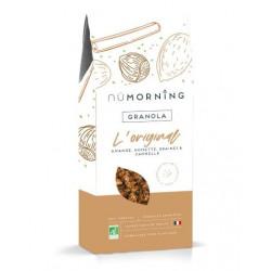 granola original numorning