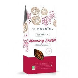 granola morning crush numorning