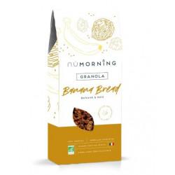 granola banana bread numorning