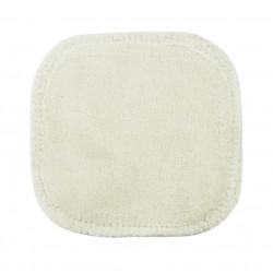 Carre Démaquillant Lavable Coton Bio avril cosmetiques 2
