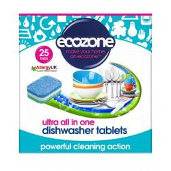 tablettes lave-vaisselle Ecozone