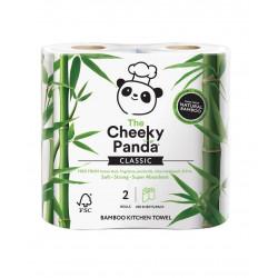 essuie tout the cheeky panda
