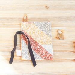Sachet Tissu Design Kufu Petit Format