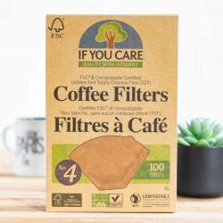 filtres à café if you care