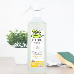 spray dégraissant multi-surfaces fourmi-verte