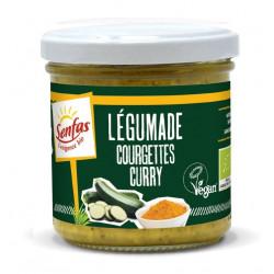 légumade courgettes curry senfas