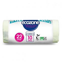 sac poubelle compostable 10l